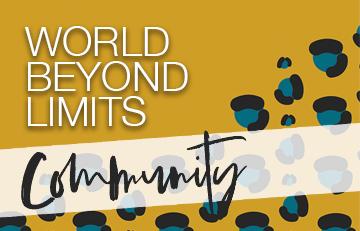 World Beyond Limits - Community