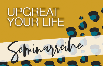 Teaser UpGreat Your Life